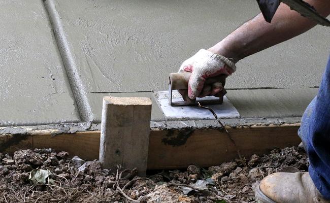 Comment determiner épaisseur dalle béton?