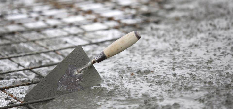 L'influence des conditions climatiques sur le séchage du béton