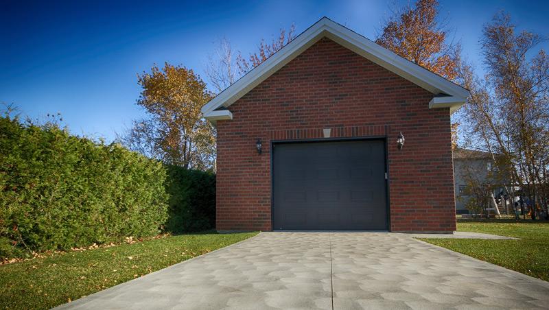 Comment faire une dalle en béton pour garage?