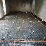 film sous dalle beton