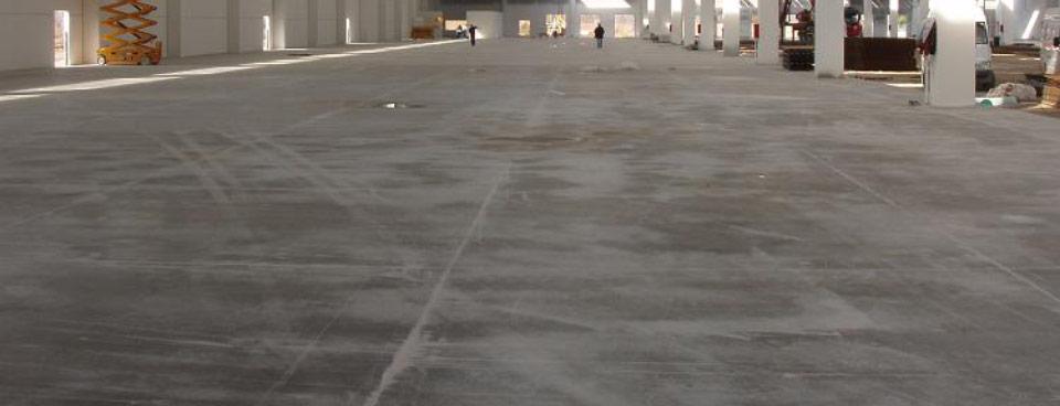 Comment faire un dallage béton pour hangar agricole?