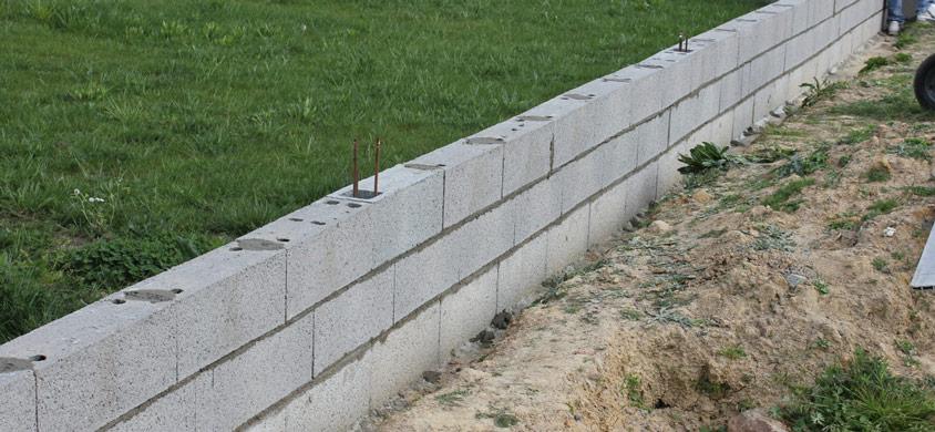 construire mur en parpaings