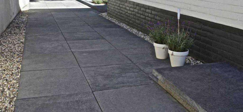 Que sont les dalles de béton?