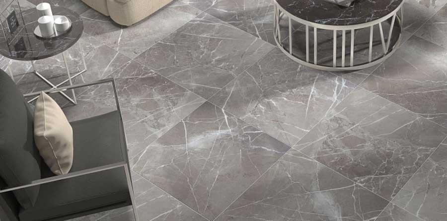 marbre gris