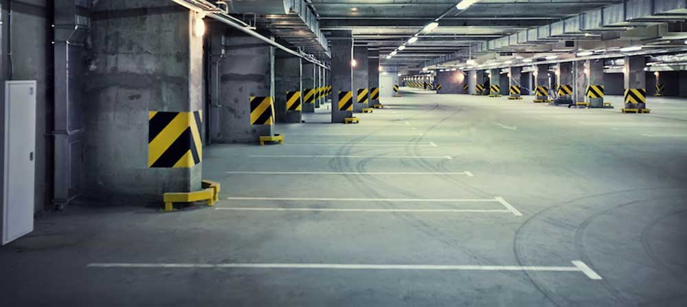 Revêtement de sol pour parking: Prix, Pose, Types.
