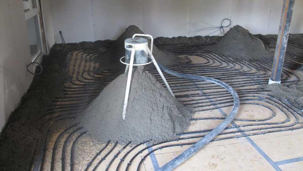 chape traditionnelle de mortier