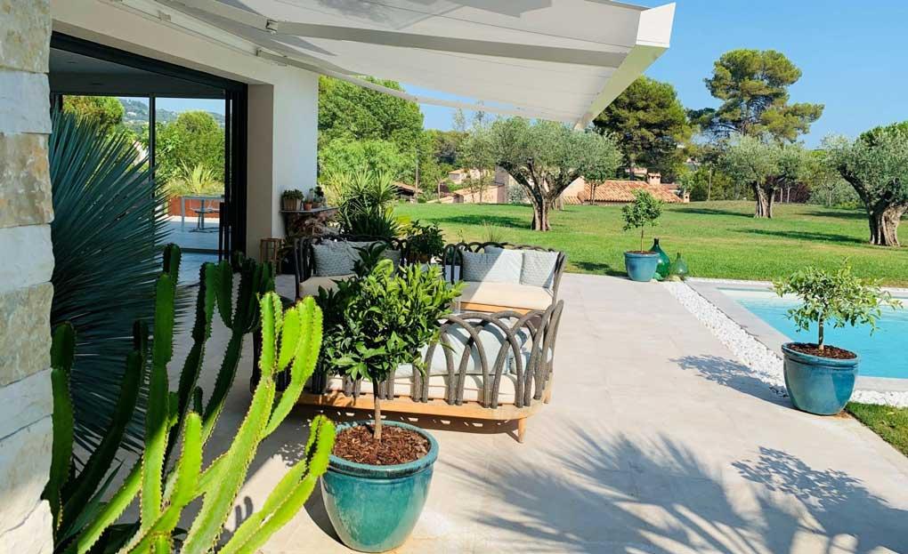 terrasse pour maison