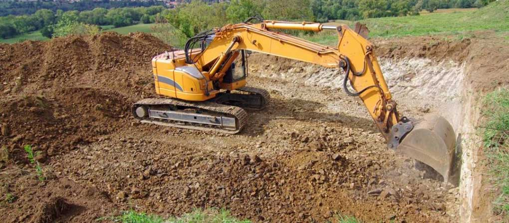 Terrassement de fondation: Les étapes, Prix