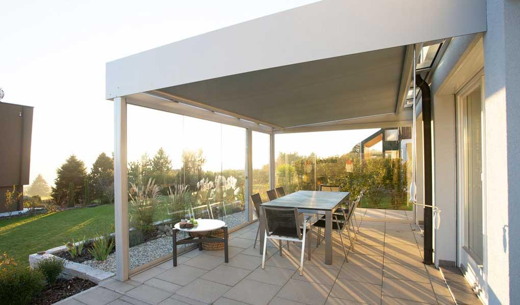 Construction terrasse: Types, Avantages, Pose